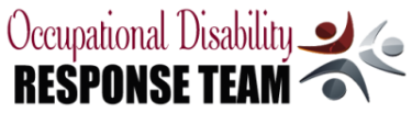 The Occupational Disability Response Team (ODRT)