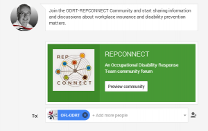 repconnect invite
